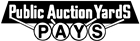 Public Auction Yards
