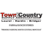 Town & Country Supply