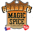 Granny's Magic Spice