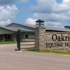 Oakridge Equine Hospital