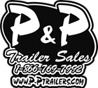 P and P Trailers
