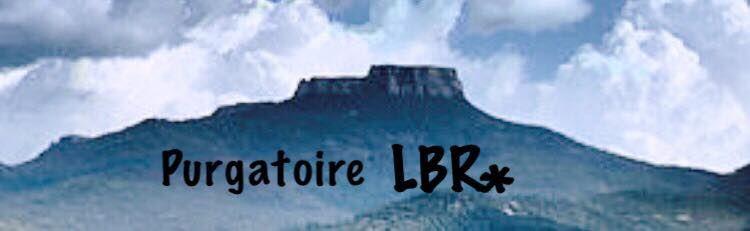 Purgatoire LBR Trinidad, Colorado