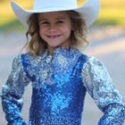 Jr. Princess - Larami Rogers - Weatherford