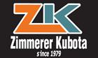 Zimmerer Kubota
