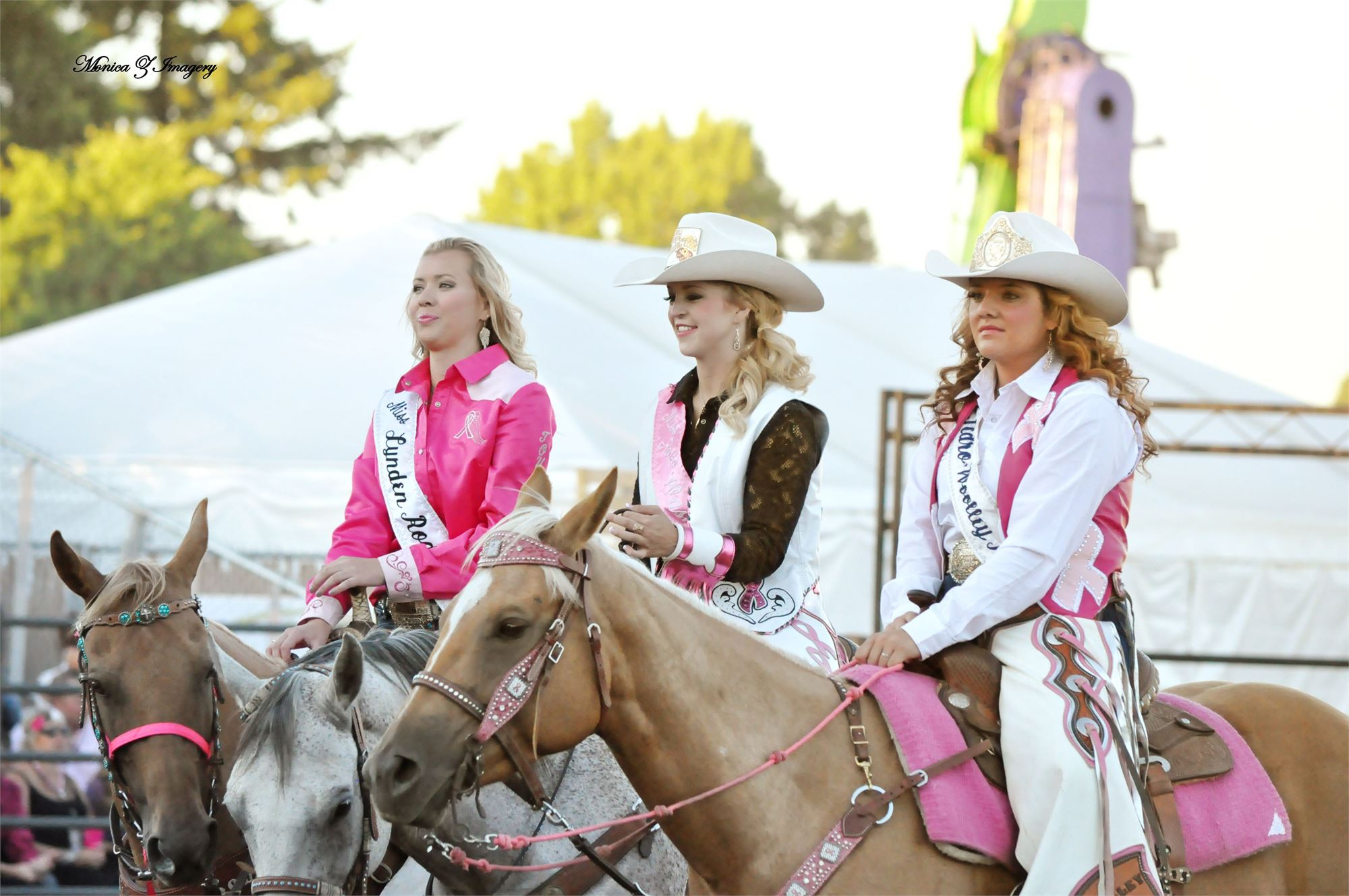 Miss Lynden Rodeo