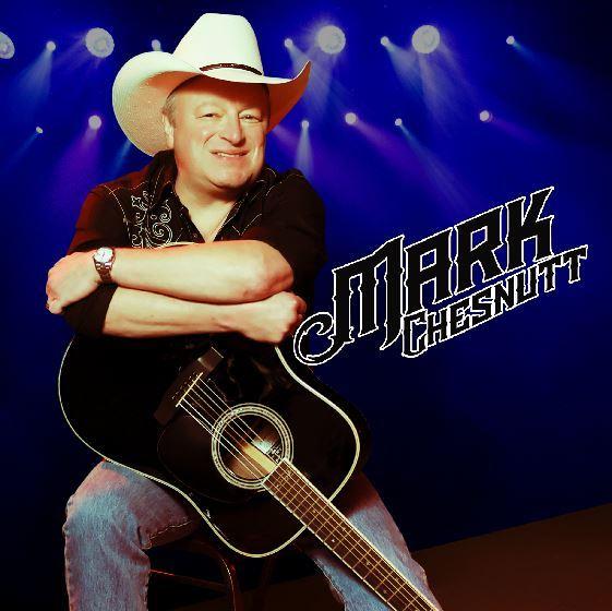 Free Concert<br>Mark Chesnutt
