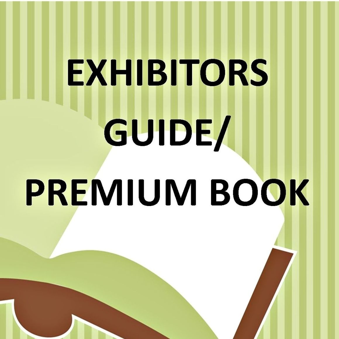 Exhibitor's Guide/Premium Book