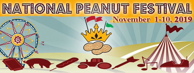 Peanut Festival 2020.About
