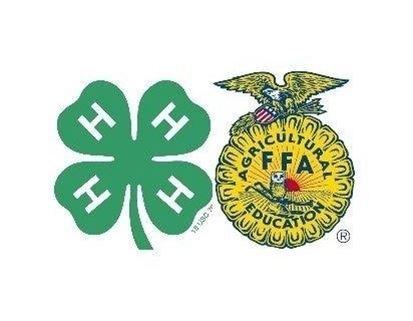 4-H/FFA Agriculture