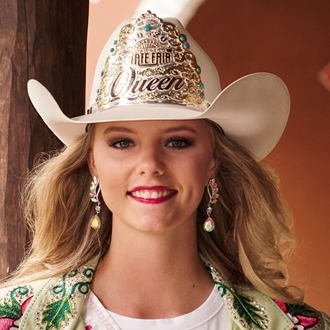 New Mexico State Fair Queen