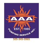 AAA Pumping Services