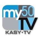 My 50 TV KASY