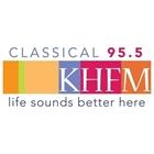 KHFM 95.5