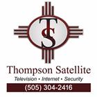 Thompson Satellite