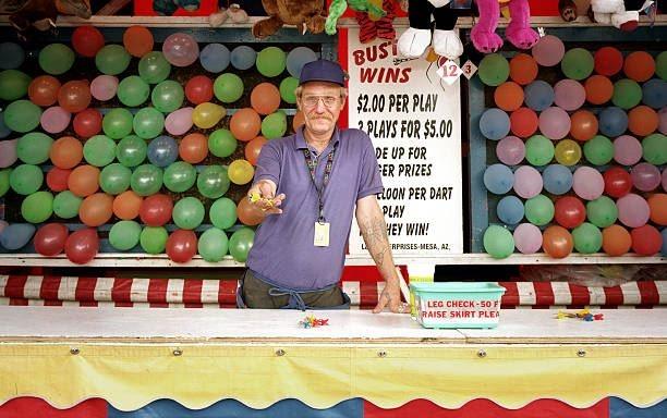 2021 Norman County Fair