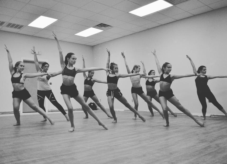 Justice Elite Dance Company