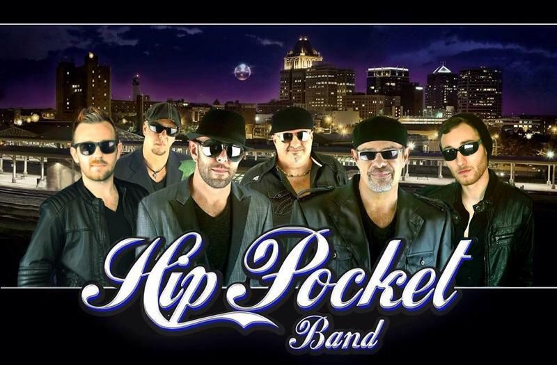 The Hip Pocket Band