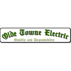 Olde Towne Electric