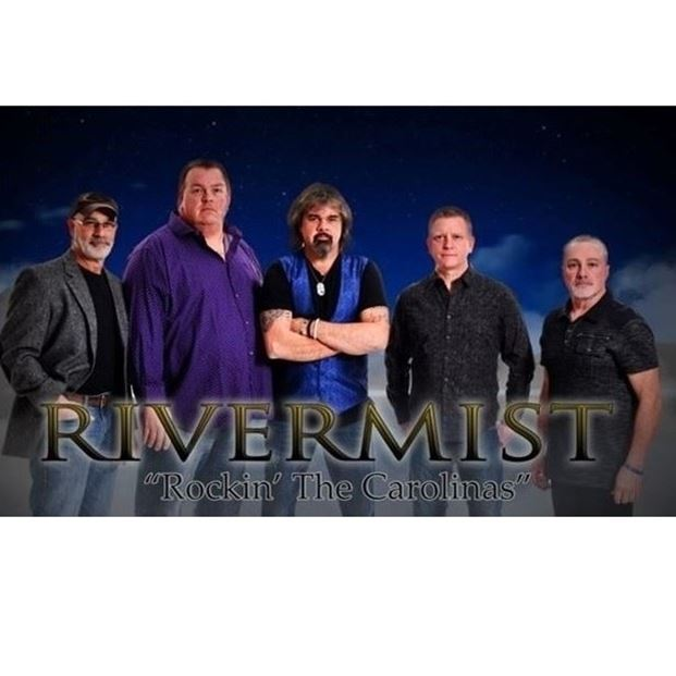 Rivermist was formed in July 2014 in Fayetteville, NC. The band is collaboration of musicians that have been playing in and around the Fayetteville area for more than twenty years. Rivermist's love of audience appeal, along with the desire to preserve a g