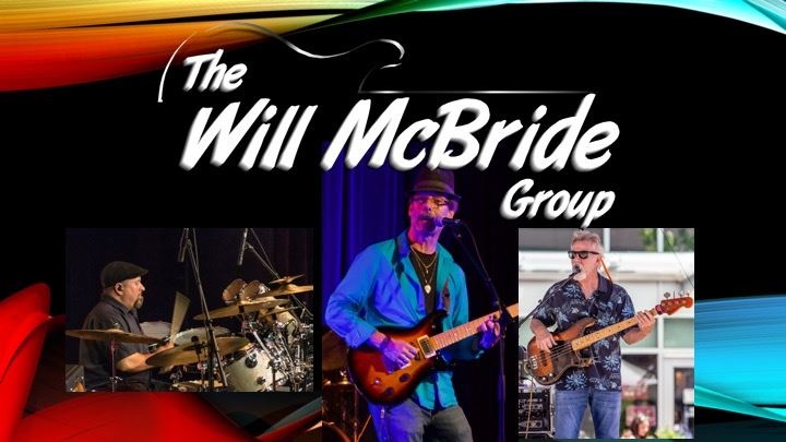 Will McBride Group