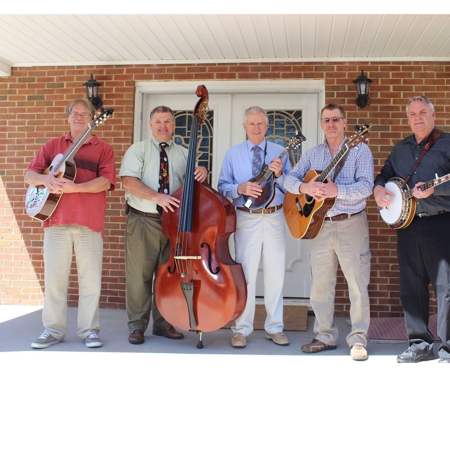 Calico Creek Bluegrass Band