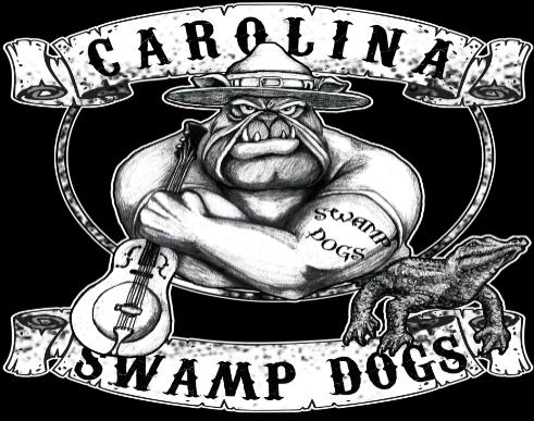 Carolina Swamp Dogs 5 PM