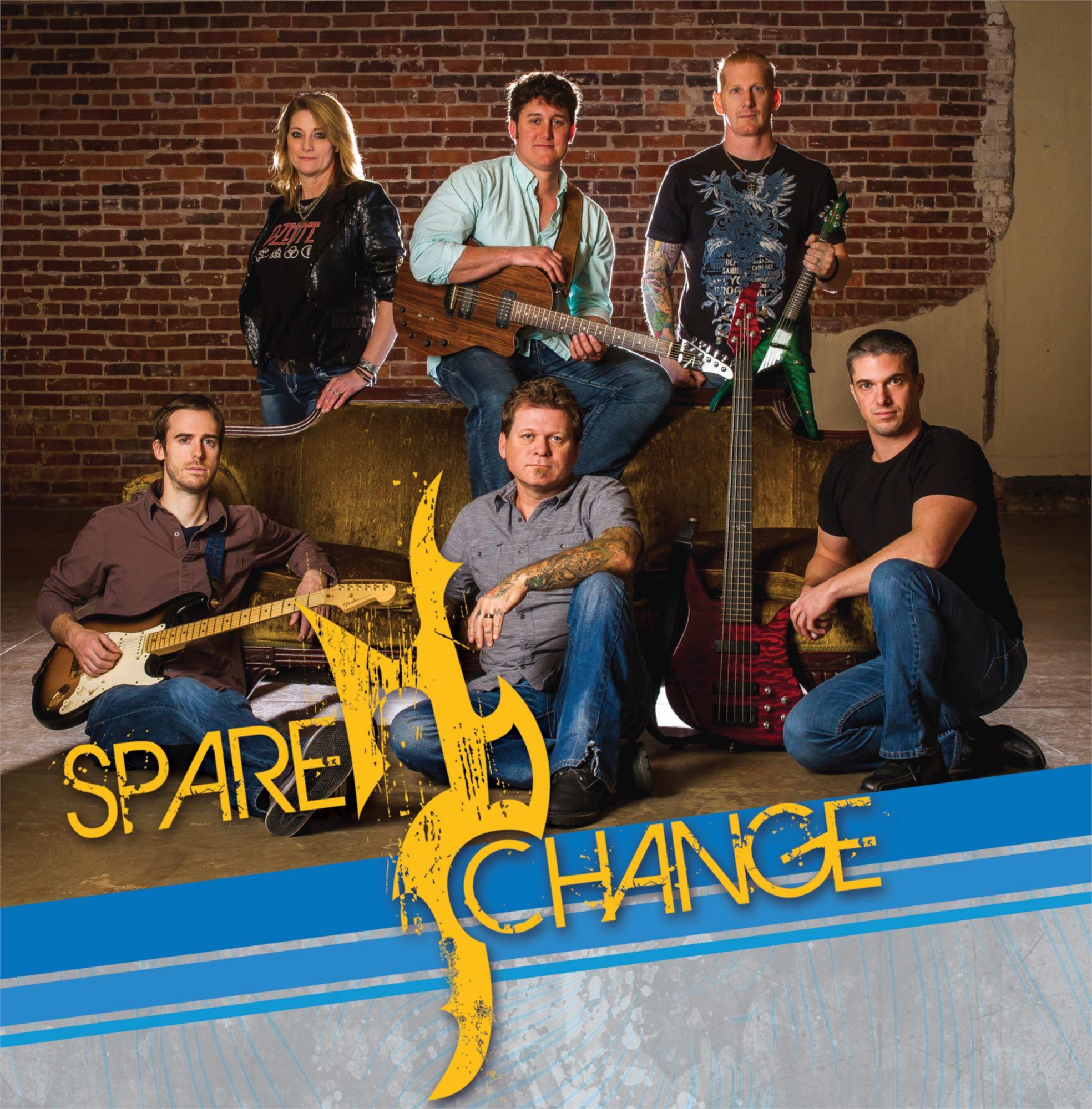 Spare Change 12 PM