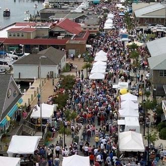 Morehead City Seafood Festival 2020 North Carolina Seafood Festival 2019