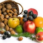 Fruits, Nuts & Edible Herbs