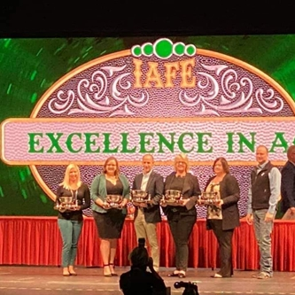 International Recognition for 2019 North Idaho State Fair