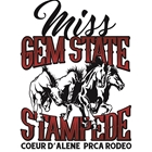 2021 Miss Gem State Stampede Pageant