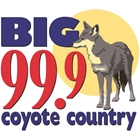 99.9 Coyote Country