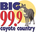 99.99 Coyote Country