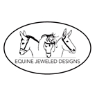 Equine Jeweled Designs