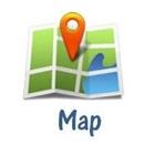 Exhibits Building Map