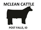 McLean Cattle