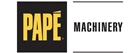 Pape Machinery