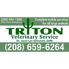 Triton Veterinary Service