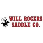 Will Rogers Saddle Co.
