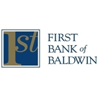 First Bank of Baldwin