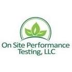 On Site Performance Testing LLC