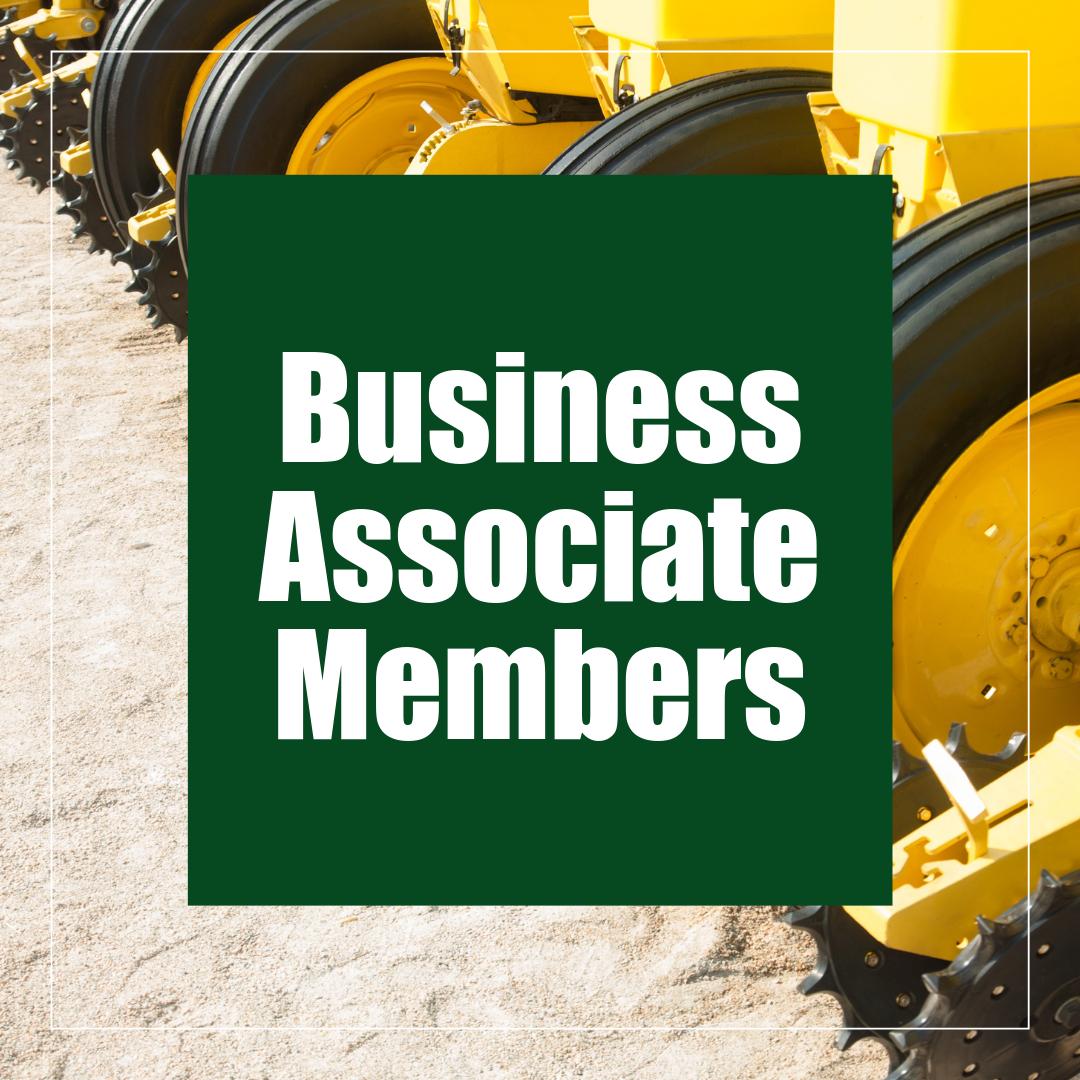Business Associate Members