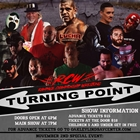 RCW presents TURNING POINT