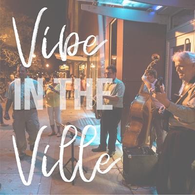 Wine Walk 2018 - Alex Morgan Imaging- Vibe in the 'Ville