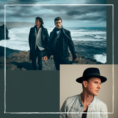 for KING AND COUNTRY with Opener Stars Go Dim | July 28th, 2019
