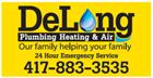 DeLong Plumbing