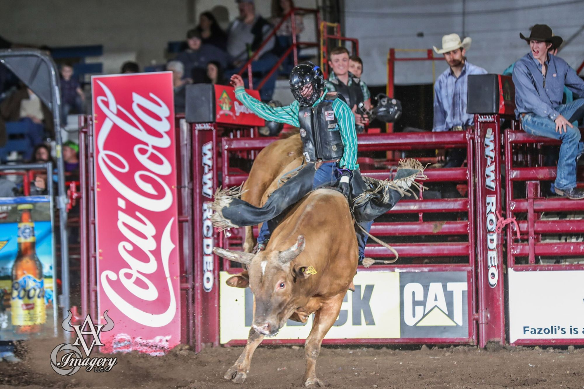 Hardee's Bulls and Barrels (Friday) | August 2nd, 2019