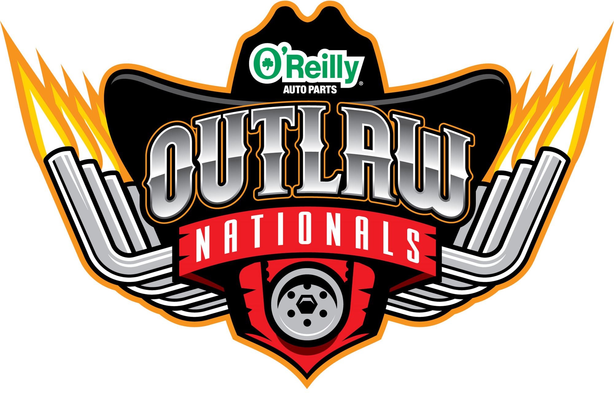 Outlaw Nationals Monster Truck Show