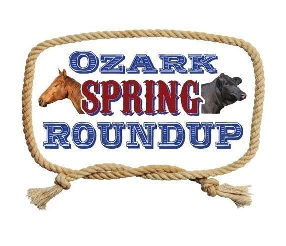 5th Annual Ozark Spring Roundup