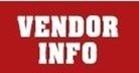 Vendor Info